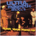 ULTRAMAGNETIC MC S - funk your head up