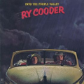 RY COODER - in the purple valley
