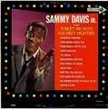 SAMMY DAVIS JR - sings forget-me-nots for first nighters