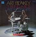 ART BLAKEY & THE JAZZ MESSANGER - 3 blind mice