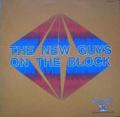 NEW GUYS ON   BLOCK - the new guys on the block