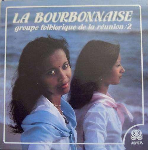 LA BOURBONNAISE - groupe folklorique de la réunion 2