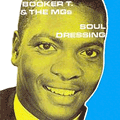BOOKER T & THE MGS - soul dressing