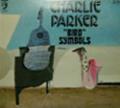 CHARLIE PARKER - birds symbols