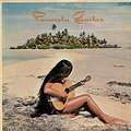 EDDIE LUND AND HIS TAHITIANS - paumotu guitar