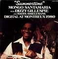 MONGO SANTAMARIA, DIZZY GILLESPIE - summertime