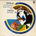 PHIL WOODS & HIS EUROPEAN RHYTHM MACHINE - at the montreux jazz festival