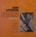 JOHN LITTLETON - spirituals