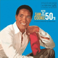 SAM COOKE - hits of the 50s