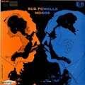 BUD POWELL - bud powells moods