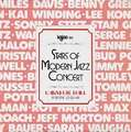 VARIOUS ARTISTS - stars of modern jazz concert - carnegie hall 25/12/1949