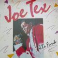 JOE TEX - j.t.'s funk