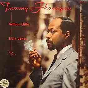 TOMMY FLANAGAN - tommy flanagan trio