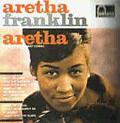 ARETHA FRANKLIN - aretha (1961) 1
