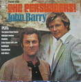 JOHN BARRY - the persuaders