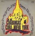 VARIOUS ARTISTS - charangas de cuba y nueva york