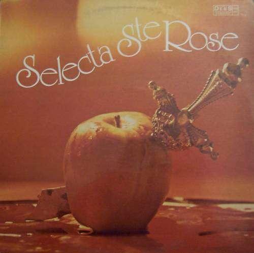 SELECTA DE STE-ROSE - selecta de ste-rose