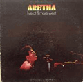 ARETHA FRANKLIN - live at the filmore west