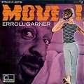 ERROLL GARNER - move !
