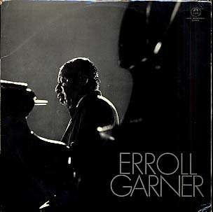 ERROLL GARNER - you are my sunshine