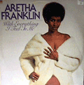 ARETHA FRANKLIN - with everything i feel in me