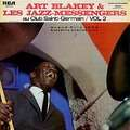 ART BLAKEY - au club saint-germain volume 2