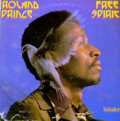 ROLAND PRINCE - free spirit