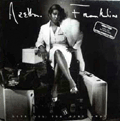 ARETHA FRANKLIN - love all the heart away
