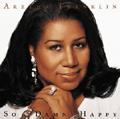 ARETHA FRANKLIN - so damn happy
