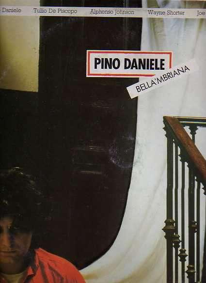 PINO DANIELE - bella'ambriana