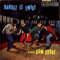 SAM COOKE - dansez le twist