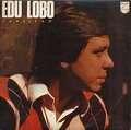 EDU LOBO - camaleao