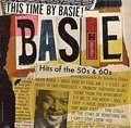 COUNT BASIE - this time by basie !