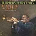 LOUIS ARMSTRONG - v.s.o.p. volume '