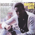 MARVIN GAYE - moods of marvin gaye