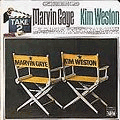 MARVIN GAYE - take two (with kim weston)