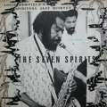 LOUIS ARMFIELD'S SPIRITUAL JAZZ QUINTET - the seven spirits