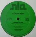 CAPTAIN ROCK - cosmic glide