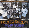 VARIOUS ARTISTS - funky funky new york