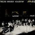 WILLEM BREUKER - a paris