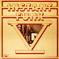 INSTANT FUNK - instant funk v