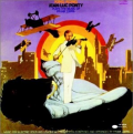 JEAN-LUC PONTY - king kong - plays the music of frank zappa