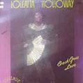 LOLEATTA HOLLOWAY - crash goes love