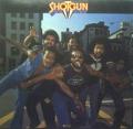 SHOTGUN - shotgun
