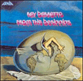 RAY BARRETTO - from the beginning