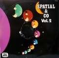 SAUVEUR MALLIA - spatial & co vol.2