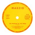 MARZIO - the phantom of the opera