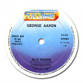 GEORGE AARON - silly reason