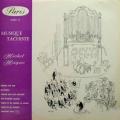 MICHEL MAGNE - musique tachiste
