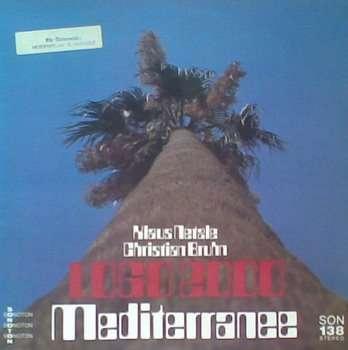 CHRISTIAN BRUHN - logo 2000 mediterranee